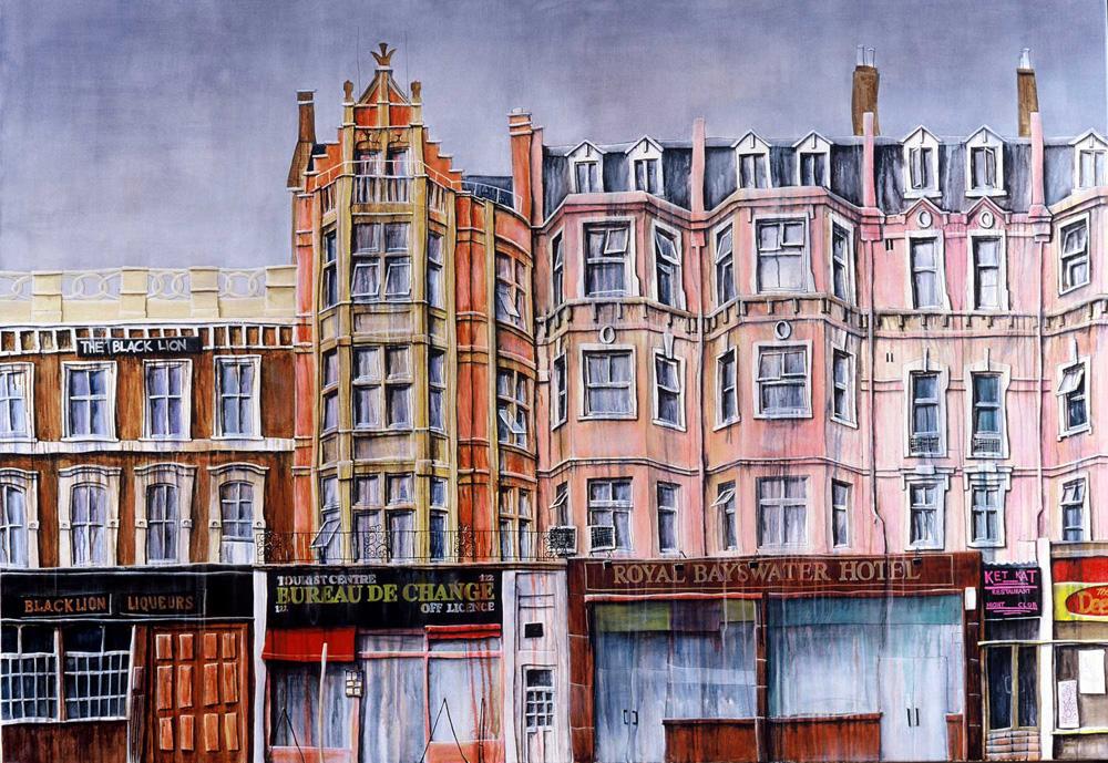 London, Bayswater